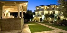 maistros apartments tsoukalades