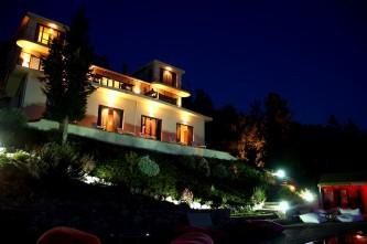 serenity hotel in athani lefkada
